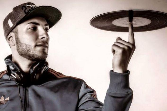 DJ BasH-O - страница на официальном сайте агента