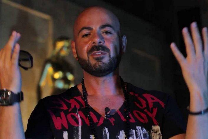 DJ Mesta - организуем концерт без посредников и переплат