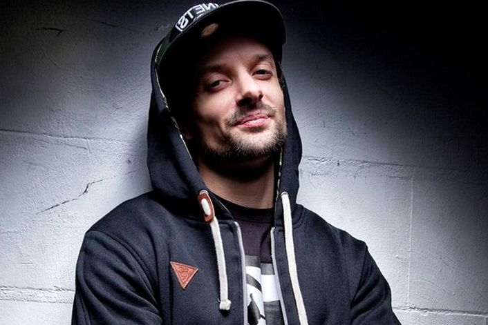 DJ Rob Bankz - пригласить на праздник в букинг-агентстве BnMusic