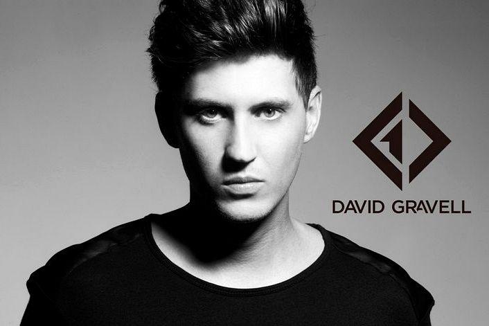 David Gravell - пригласить на мероприятие в букинг-агентстве BnMusic