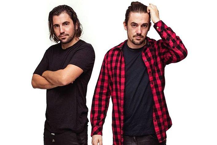 Dmitri Vegas & Like Mike - заказать концерт в BnMusic