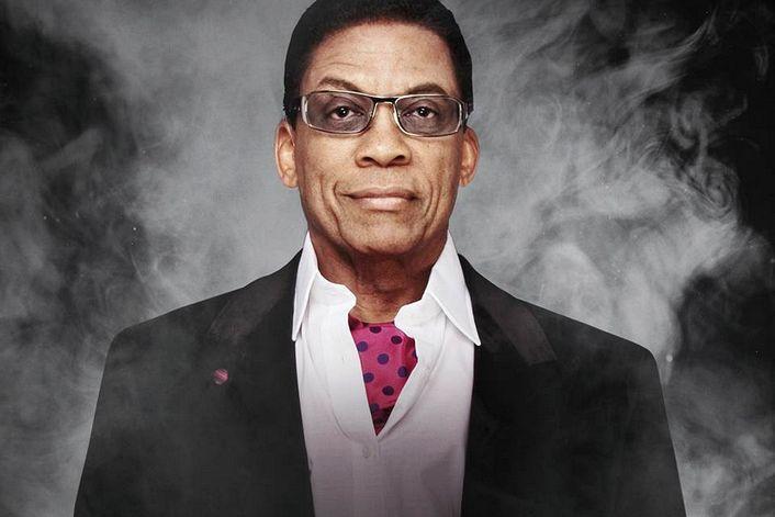 Herbie Hancock - пригласить на праздник в букинг-агентстве BnMusic