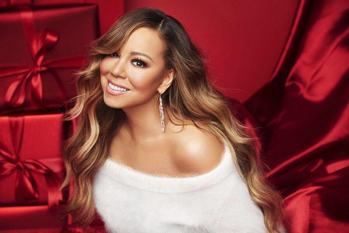 Mariah Carey - закажите концерт без посредников и переплат