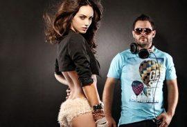 Tom Boxer & Morena